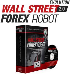 Forex ea robot wall street